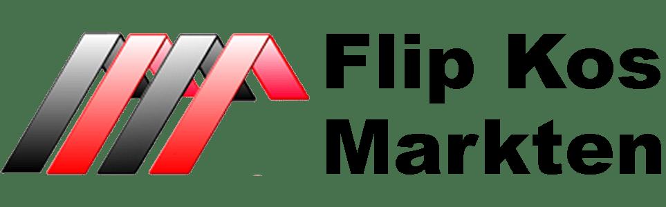Flip Kos Markten